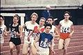Women 800 m final 1964 Olympics 1964.jpg