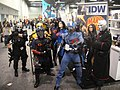 WonderCon 2012 - Cobra cosplay (6873353896).jpg