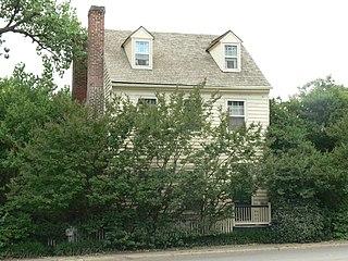 Woodward House (Richmond, Virginia)
