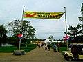 World's Largest Brat Fest Entrance - panoramio.jpg