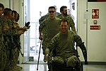 Wounded Warriors visit Camp Leatherneck, Afghanistan 140710-M-KC435-001.jpg