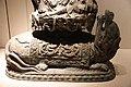 Xixia Gilded Bronze Buddhist Sculpture (28052804488).jpg