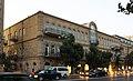 Yaşayış binası, Neftçilər prospekti, 89.jpg