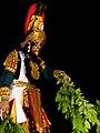 Yakshagana Performance at NINASAM (India Theatre Forum Stuyd Tour May 2013) (8765162328).jpg