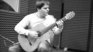 Yalil Guerra Cuban musician