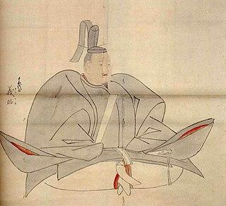 15th shogun of the Ashikaga shogunate in Japan