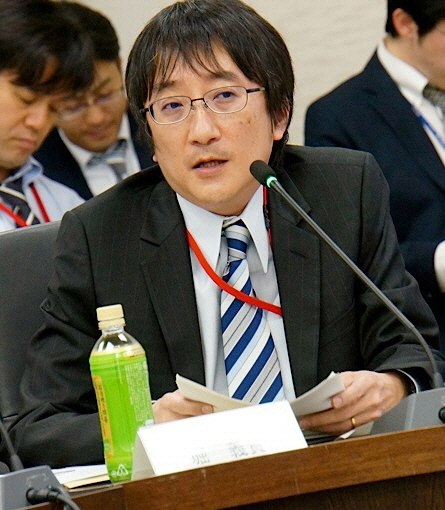 Yoshitaka Hori