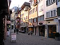 Zürich - Augustinergasse IMG 2050.JPG