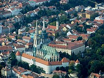 Zagreb Cathedral areal.jpg