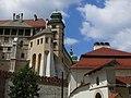 Zamek krolewski na Wawelu 2.JPG