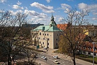 Słupsk Castle - Pomeranian Dukes Castle