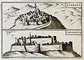 Zarnata Calamata - Coronelli Vincenzo Maria - 1708.jpg
