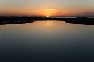 Lake Zaysan - Lake Zaysan