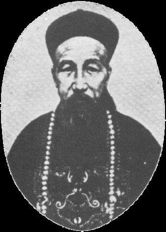 Zeng Guofan - Zeng Guofan