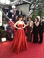 Zooey Deschanel at the 2013 Golden Globe Awards.jpg