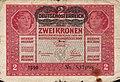 Zwei kronen 1917.jpg