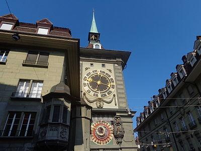Zytglogge turm (Bern).JPG