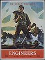 """WE CLEAR THE WAY - ENGINEERS"", 1941 - 1945.jpg"