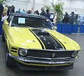 '70 Ford Mustang Convertible (Toronto Classic Car Auction Spring '12).JPG