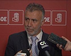 (Ángel Víctor Torres) Torres sobre los convenios de Vivienda y Carreteras para Canarias. AcfiPress Noticias Canarias.jpg