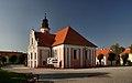 (zetem) Chocianów - Kościół św. Józefa Robotnika (d. Najświętszego Serca PJ).jpg