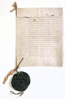 フォンテーヌブローの勅令