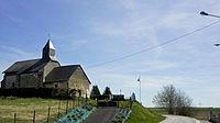Église éolienne tracteur 5365.JPG