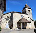 Église St Pierre Chavannes Suran Nivigne Suran 5.jpg