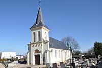 Église de Rogerville (Seine-Maritime) 1.JPG