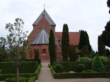 dølllefjelde musse kirke