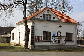 Újezdec, municipal office.jpg