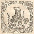 Śvidrygajła. Сьвідрыгайла (A. Guagnini, 1578).jpg