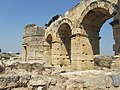 Арки северного входа. Иераполис. Турция. Июль 2012 - panoramio.jpg