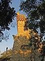 Башта Костянтина і турецький бастіон, Феодосія.jpg