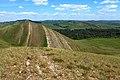 Вид на гору Урсттау - panoramio.jpg