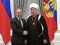 Владимир Путин Равиль Гайнутдинов.JPG