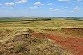 Высота 268. Вид в северо-западном направлении - panoramio.jpg