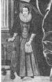 Гризельда Сапега. Неизвестный художник. Ок. 1632 г..png
