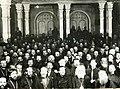 Делегаты первого обновденческого собора в зале.jpg