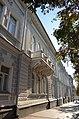 Державний музей Т.Г. Шевченка на бульварі Тараса Шевченка, 12.JPG