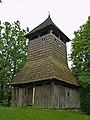 Дзвіниця Миколаївської церкви, Данилове.JPG