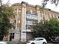 Дом жилой улица Володарского, 4, общий вид с угла здания.jpg