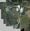 Дорога на заброшенный мраморный карьер г.Искитим - panoramio.jpg