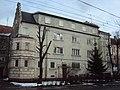 Жилой дом улица Комсомольская 84.jpg