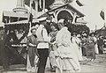 Имп.Николай II и Зинаида Николаевна Юсупова. Ялта. 1911г ГИ e1.jpg
