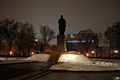 Київ - Пам'ятник Т.Г.Шевченку DSC 0656.JPG