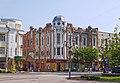Колишній прибутковий будинок, Кропивницький P1480856 вул. В. Чміленка (Дзержинського), 84.jpg