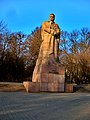 Львів . Пам'ятник І.Франку.jpg