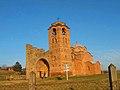 Манастир Св.Никола у Куршумлији, светлост града.jpg