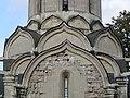Москва - Спасо-Андроников монастырь, Спасский собор, фрагмент 1.jpg